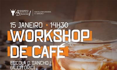 WorkShop de Café