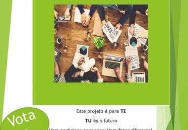 Orçamento Participativo: Proposta 2 - os jovens e a globalização