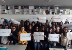 Projeto Erasmus+ Class Scenario
