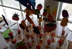 Dia Mundial da Alimentação na Escola D. Sancho I