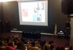 Palestra sobre Nanotecnologia