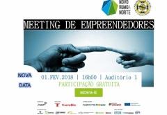 Meeting de Empreendedores