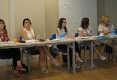 Projeto Erasmus+ Meeting Chipre