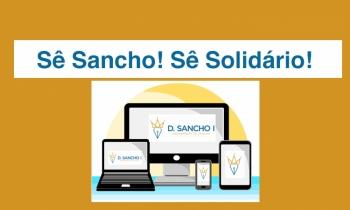 Sê Sancho! Sê Solidário!