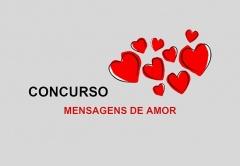 Concurso Mensagens de Amor