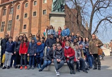Language Teaching, em Bydgoszcz
