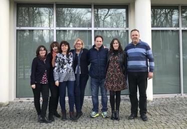 Projeto Erasmus+ Meeting Portugal