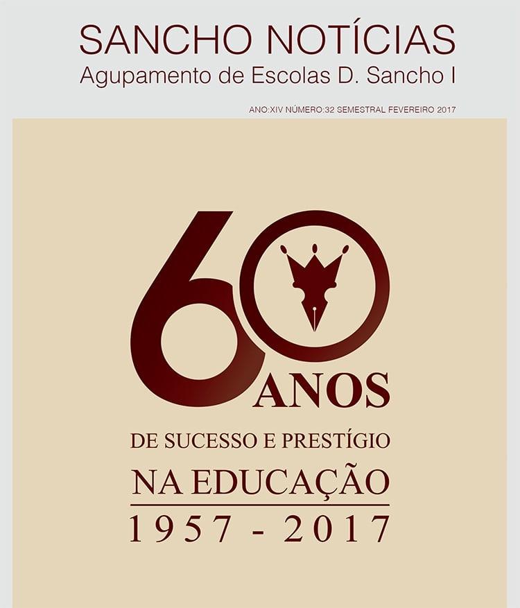 60 anos de Sucesso e Prestígio