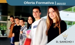 Oferta Formativa 2021-2022