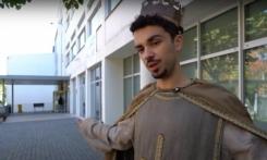 Erasmus Days - Vídeo