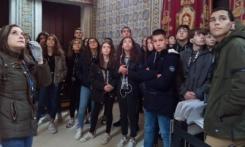 Visita de estudo a Coimbra