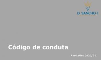 Código de Conduta E@D 2020/2021